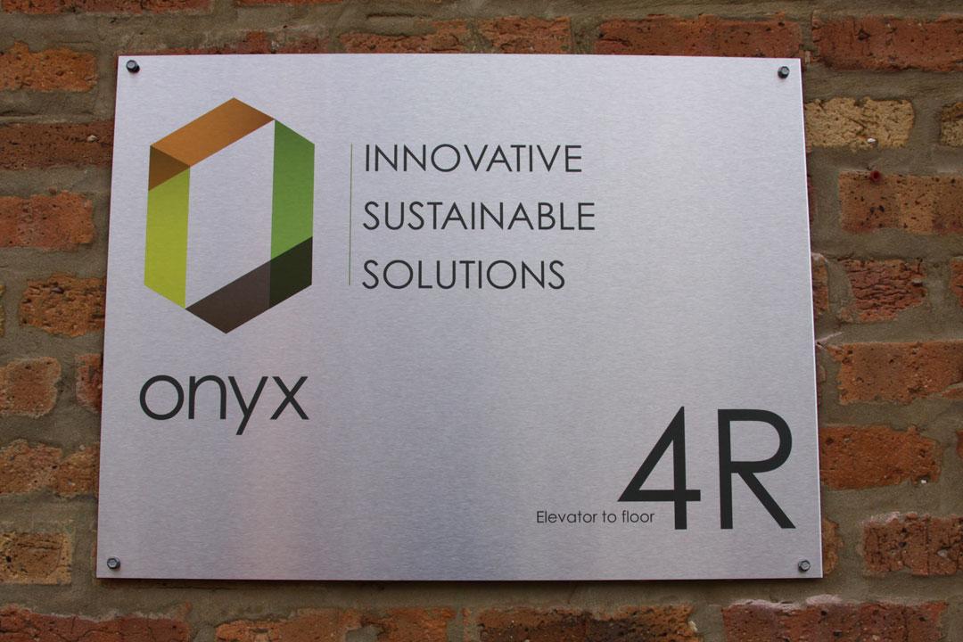 Onyx Storefront