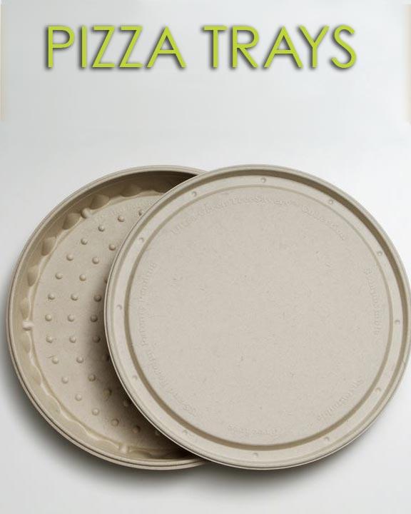Pizza Trays